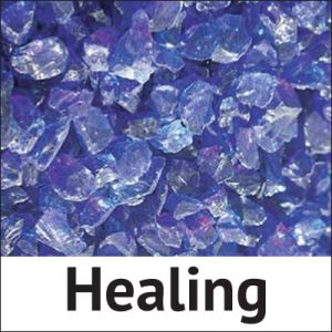 Homeopathic treatment healing